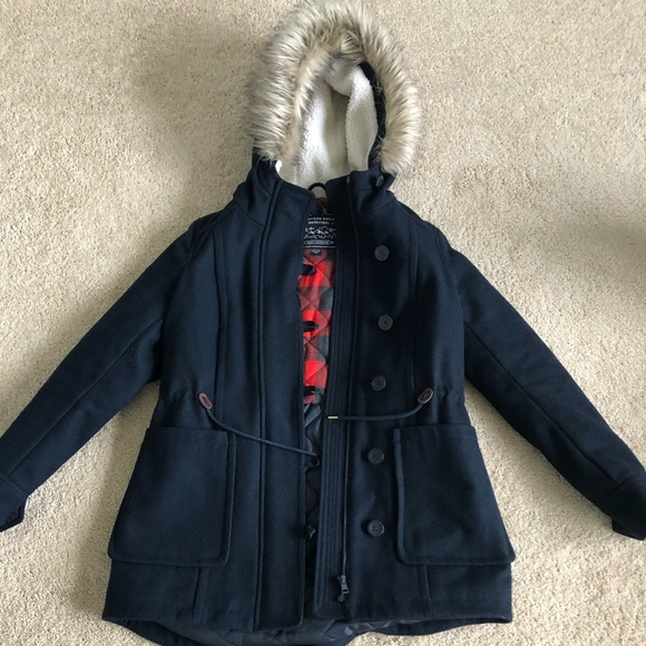 American Eagle Outfitters Jackets & Blazers - American eagle winter jacket